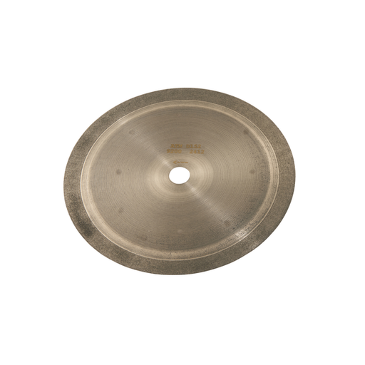 92002412 - Diamond cut-off wheel D (hard materials) ∅150 x 0,5/5 x 12,7mm, each