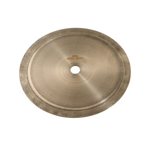 92002445 - CBN cut-off wheel ∅150 x 0,65 x 12,7mm, each