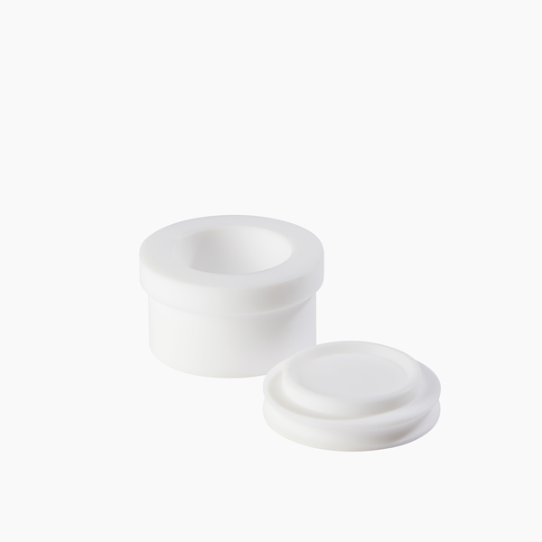 92002515 - PTFE mounting cup ∅32/H25mm with chamfer, each