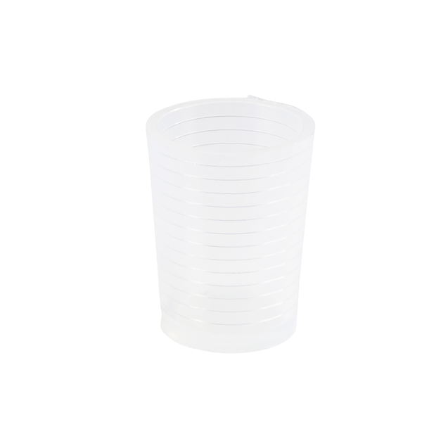 92004360 - Silicone mixing cup 100ml, each