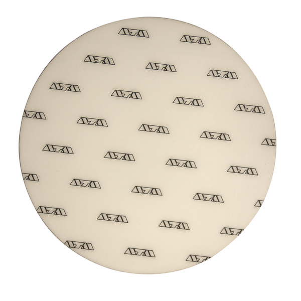 95003607 - Adhesive carrier double-sided ∅250mm, each