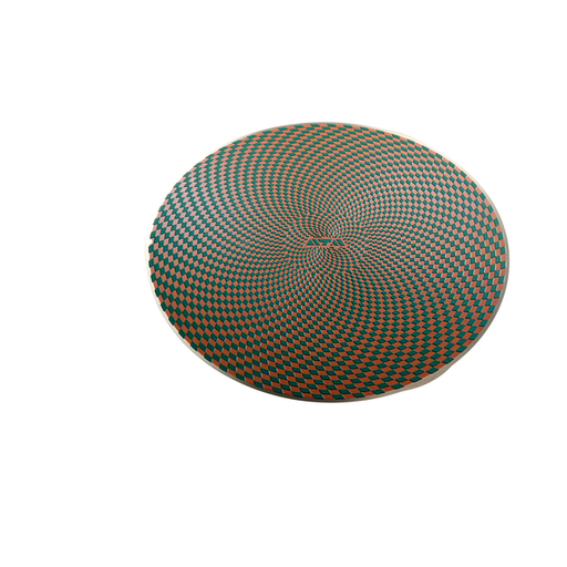 95004315 - GALAXY Diamond Disc Green ∅300mm P180-320, each