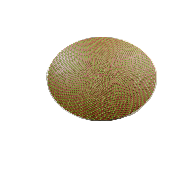 95004317 - GALAXY Diamond Disc Yellow ∅300mm P800-1000, each