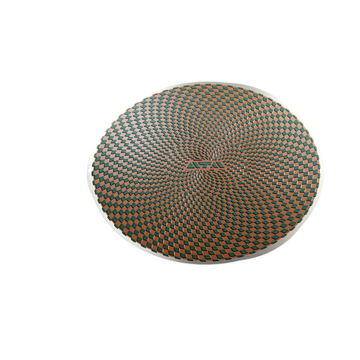 95005522 - GALAXY Diamond Disc Green ∅200mm P180-320, each