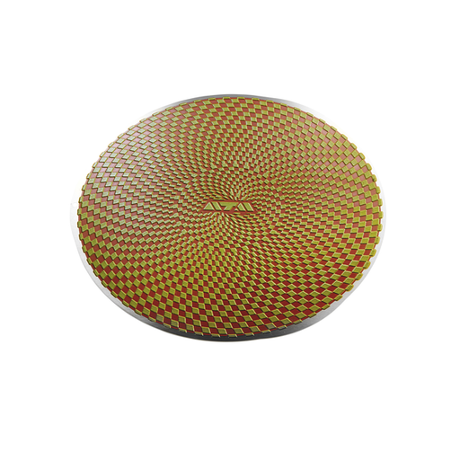 95005524 - GALAXY Diamond Disc Yellow ∅200mm P800-1000, each