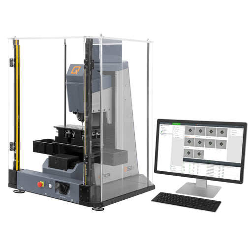 Q150A Automatic Rockwell Tester