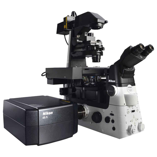 A1 / A1R Confocal Laser Microscope System