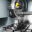 Brillant 240 Semi-Automatic Cut Off Saw with diamond blade