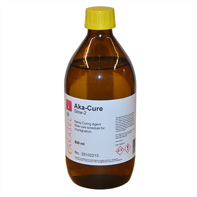 CM-8562 Cure Slow Hardener 500 ml