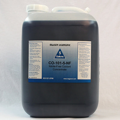 CO-101-5-NF - Nitrite-Free Coolant
