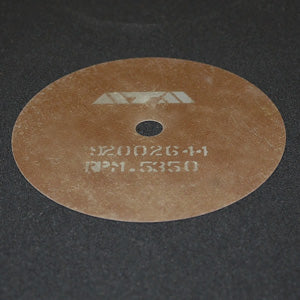 <html><html><html><html><html><html>CO-142 Cut-off wheel 5x.018x.5in Al<sub>2</sub>O<sub>3</sub> Rubber 5/Box</html></html></html></html></html></html>