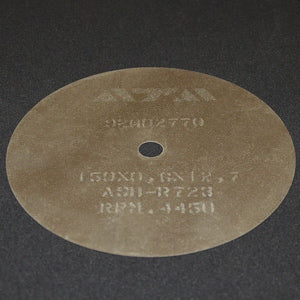 <html><html><html><html><html><html>CO-145 Cut-off wheel 6 x .024 x .5 Al<sub>2</sub>O<sub>3</sub> Rubber 5/Box</html></html></html></html></html></html>