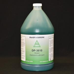 DP-3610 - Green Diamond Lubricant