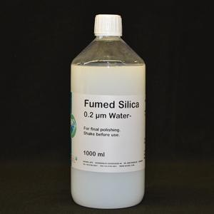 AP-1060 - Water-Free Fumed Silica Suspension 0.2 Micron