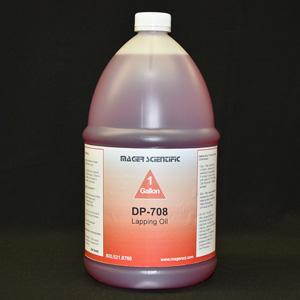 DP-708 - Lapping Oil
