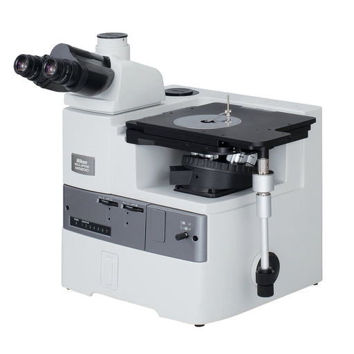 MA200 - Inverted Metallographic Microscope