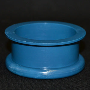 MS-8850 50mm (2) Round Plastic Mold Cup 10/Bag