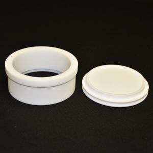 MS-2519 - 70mm (2.75) Round Teflon Mold Cup