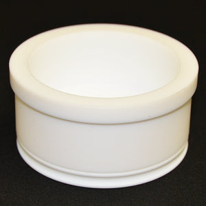 MS-2519 70mm (2.75) Round Teflon Mold Cup Each