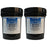 MP-135-50 - Blue Diallyl Phthalate Hot Mounting Powder, Mineral Filled