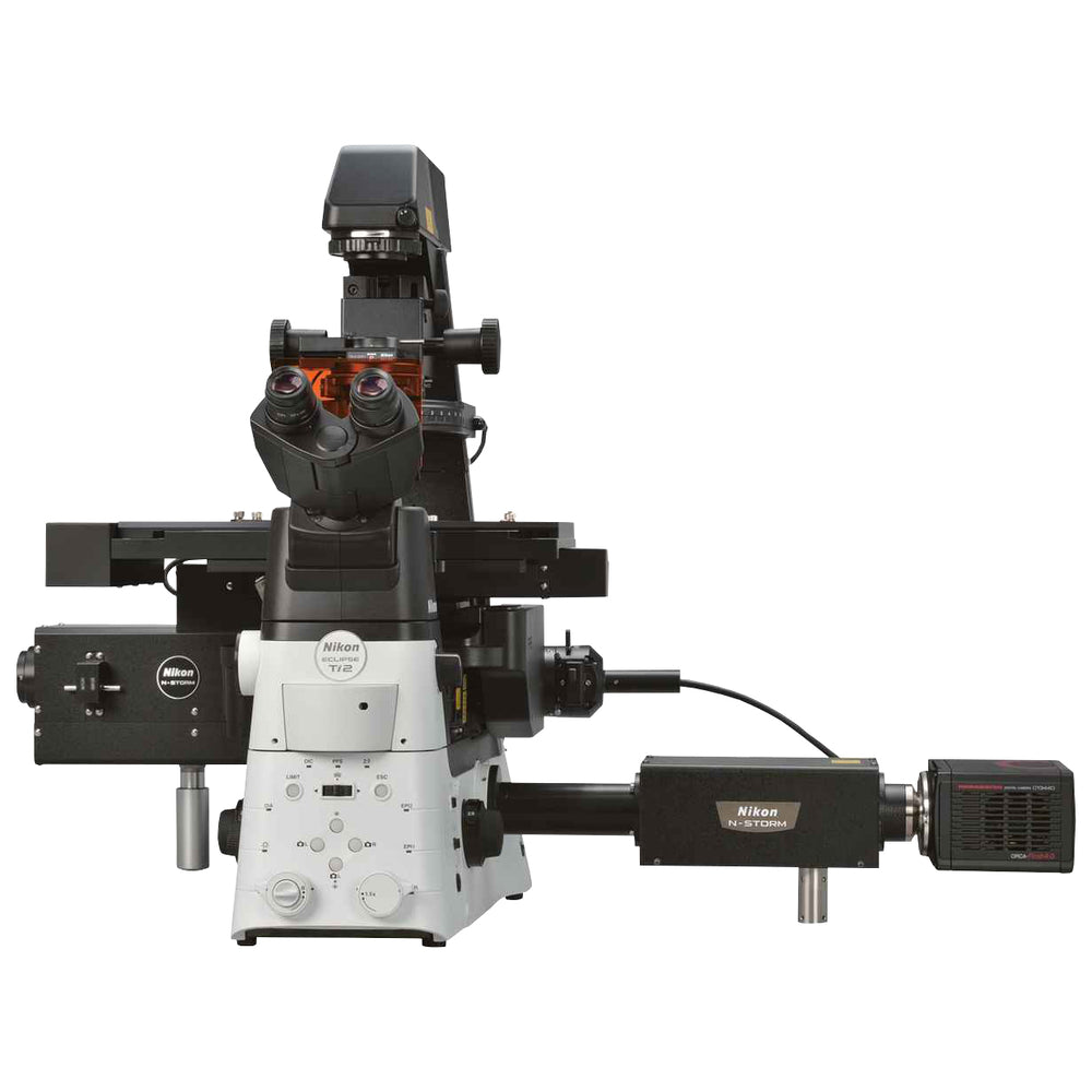 N-STORM - Super Resolution Microscope