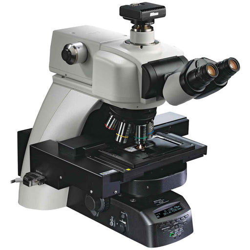 Ni-E - Upright Research Microscope