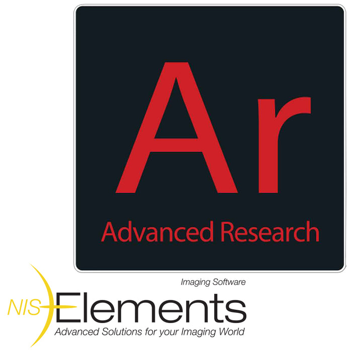 NIS-Ar - Advanced Research Imaging Software