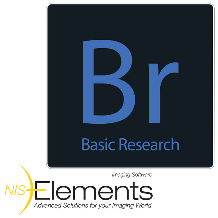 NIS-Br - Basic Research Imaging Software