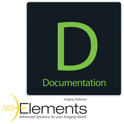 NIS-D - Documentation Imaging Software