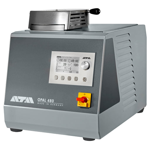 Opal 480 Mounting Press - diameter 50-70mm