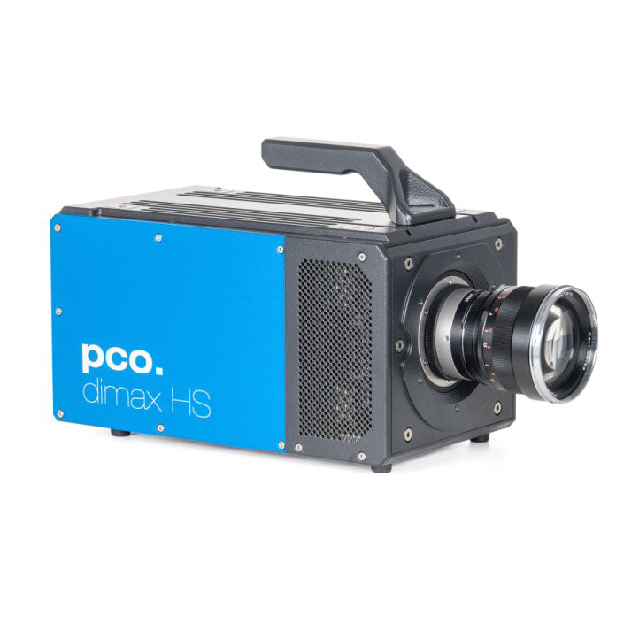 pco.dimax HS1 Monochrome Highspeed