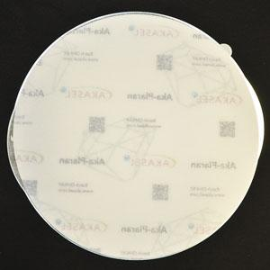 "PD-4570 - 8"" Plaran Polish Disc"