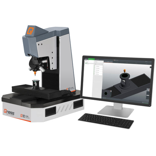 CHD Master Automatic Micro Hardness Tester