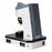 Q10 M Manual Micro Hardness Tester - rear view