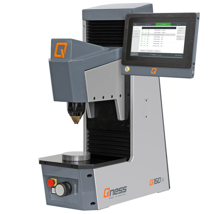 Q150R Automatic Rockwell Tester
