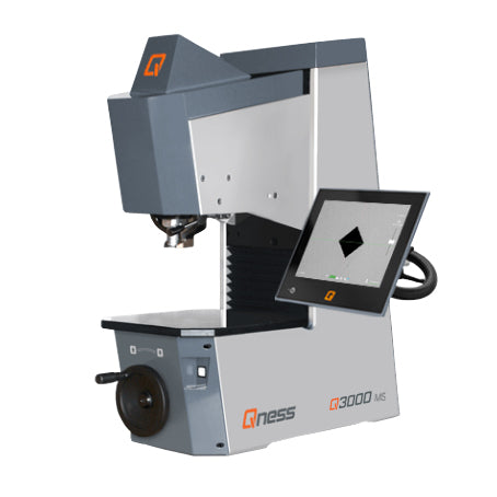 Q3000MS Universal Hardness Tester