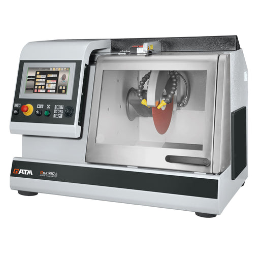 Qcut 350 A (Brillant 250) Automatic Cut Off Saw 14in