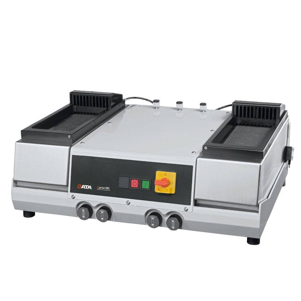 Jade 700 Dual Wet Belt Grinder