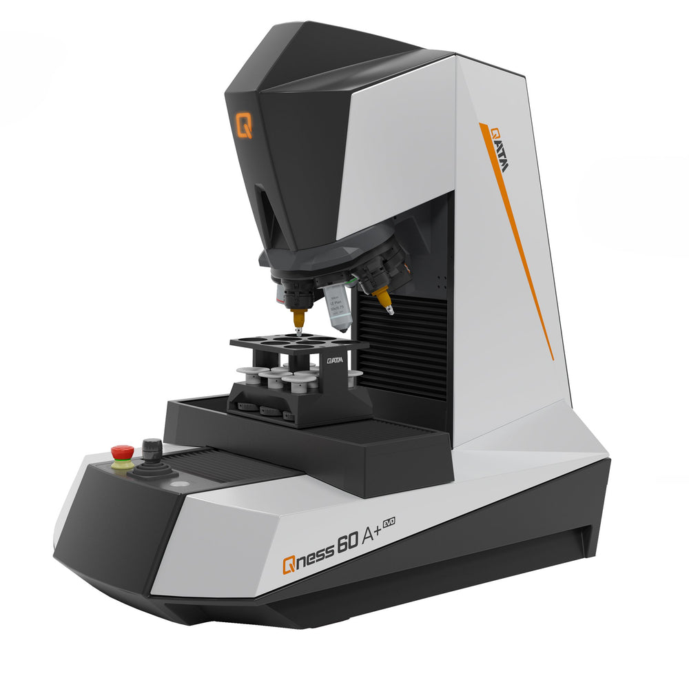 Qness 60 A+ EVO Micro Hardness Tester