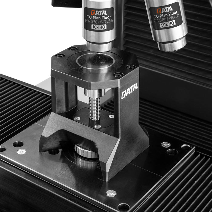 Single Sample Holder for the Qness 60 EVO Micro Hardness Tester