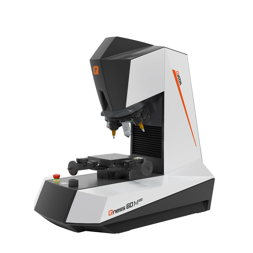 Qness 60 M EVO Semi-Automatic Micro Hardness Tester