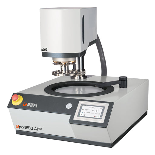 Qpol 250 A1-ECO Automatic Grinder/Polisher