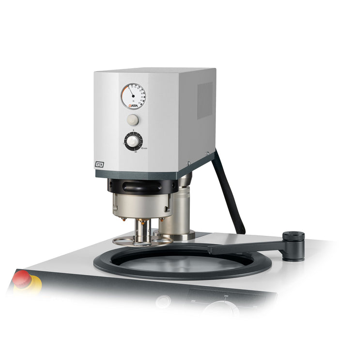 Optional Qpol GO Grinding/Polishing head