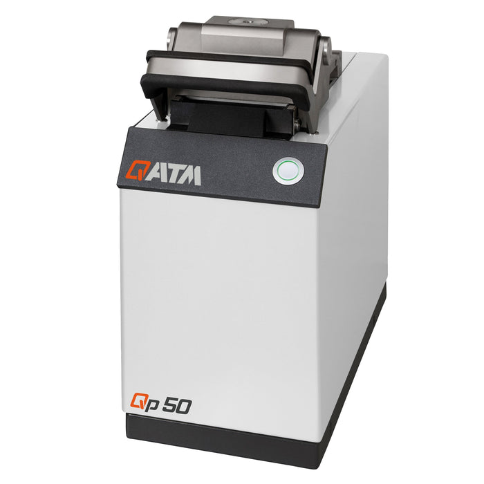 Qp 50 Pressing Station for use with QATM Qpress 50