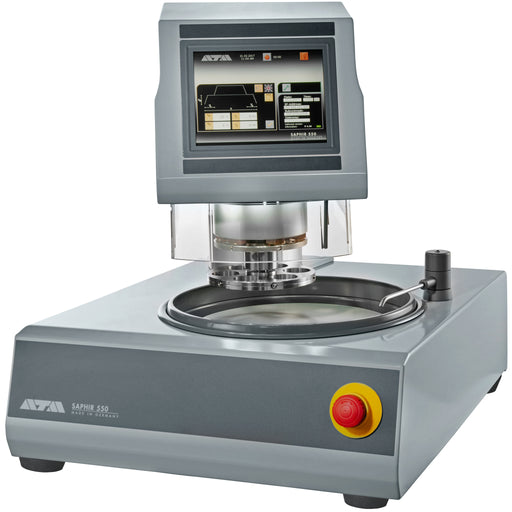 Saphir 550 Grinder / Polisher 10-12in