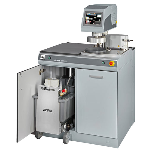 Saphir 375 Stone Grinder with recirculation tank