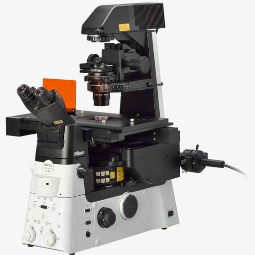 Ti2 - Inverted Advanced Research Microscope System