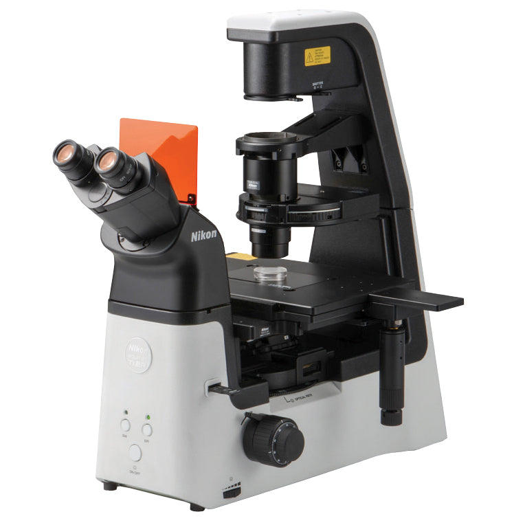Ts2R - Inverted Research Microscope