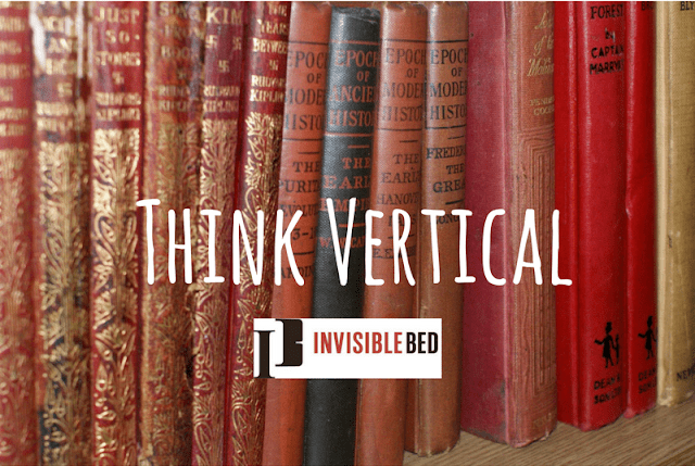 Think Vertical