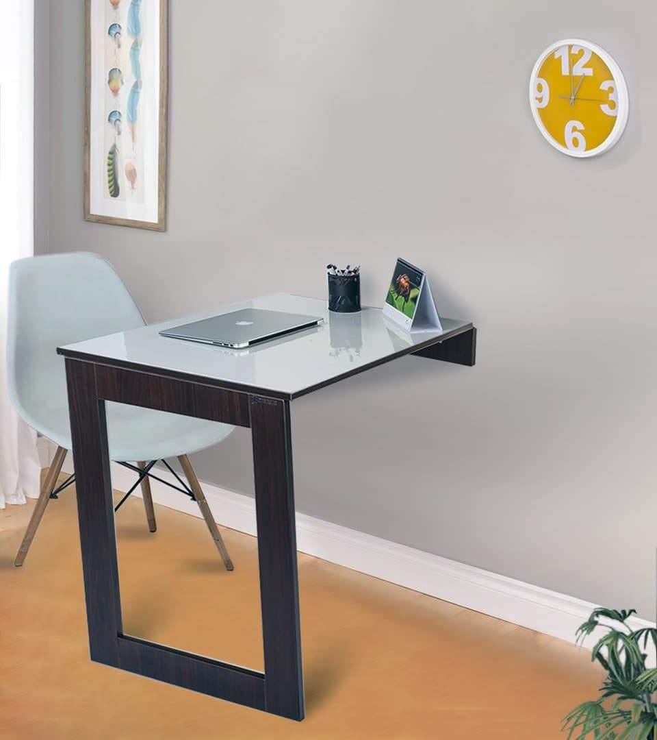 Small Wall Mounted Foldable Study / Kids / Dining Table